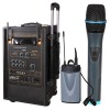 S-PA8382 wireless portable pa system