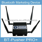 BLUETOOTH MARKETING DEVICE LONG RANGE mobile advertising WITH 3G/GPRS