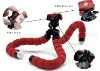 Mini Octopus Flexible Tripod Mount Stand for Camera