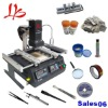 Best price for bga rework station Ly IR6000,12 in 1 accessories offer, hot!