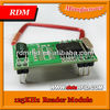 Wiegand rfid reader module for EM/TK4100,EM4200 cards&tags