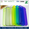 For iphone case tpu transparent/tpu gel case