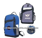 Good quality 600D polyester computer backpack