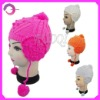 2012 Kids Knit Hat RQ-B10