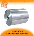 Aluminium Coil and Aluminium Sheet