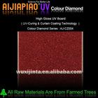 High Gloss MDF - Color Diamond UV Board