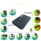5000mAh Universal Portable Power Bank For Mobile Phone,Mp3,Mp4,GPS