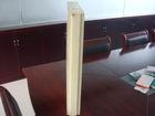 magnesium oxide fireproof polyurethane sandwich panel