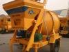 Top Quality Mobile Concrete Mixer