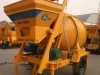 Top Quality Mobile Concrete Mixer