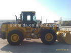 Hot Chinese Wheel Loader XCMG ZL50G 5 Tons