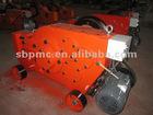 2.2KW GQ40 Bar Cutter/Cast Iron/Cast Steel