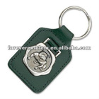 Stock Zinc alloy key chain
