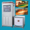 Induction Heating System for Forging