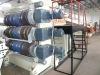 pvc foamed board production line