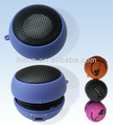 Mini Speakers Hamburger For Ipod Iphone 4g 3gs Laptop Mp3,