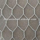reverse twist hexagonal wire netting