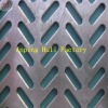 High Quality Galvanized Decorative Perforated Sheet Metal (manufacturer)