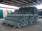 Gabion box wire mesh (galvanized wire)