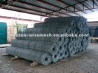 Gabion box wire mesh (galvanized wire)