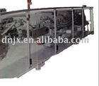 DN-Y252 fully-auto panty liner production line