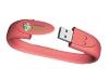 Silicone USB Drive Bracelet