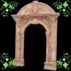 marble door surround YL-M041