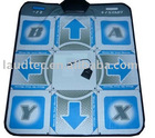 2 in 1 Wireless Dance Mat