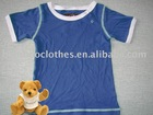 100% organic cotton baby t-shirts
