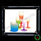 2012 new indoor/semi-outdoor led photo frame