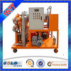 ZJC-R Sereis Used Lube Oil Recycling Machine