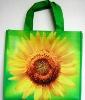 polyester portable nonwoven shopping bags