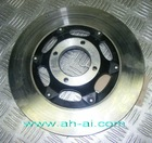 Toyota brake disc