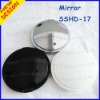 New Design plastic round mirror frame