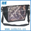 Camouflage pvc wine cooler bag for hunting