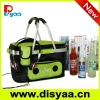 2012 new style lunch basket cooler bag for frozen food