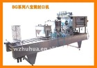 automatic ice cream packing machine