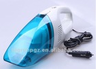 Mini Portable Car Vehicle Auto Wet Dry Handheld Vacuum Cleaner 12V