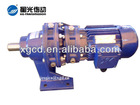 double cycloid speed reducer/planetary gearbox