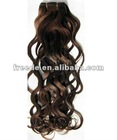 Fashionable Indian remy hair weave