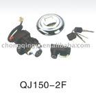 Motorcycle Lock set 150