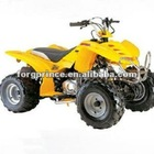 Quad 110cc air-cooled 4-stroke ATV -A012