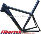 Integrated Carbon Bike Frame