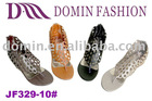 Ladies' fashion Roman sandals,shoes