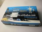 HID xenon light packing