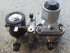 CNG Regulator/Reducer Kit for injection engine vehicles, CNG kits, include high pressure solenoid