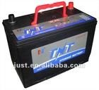 korea technology storage battery for car MFN70