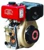 diesel engine 186F/E