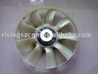 HOWO truck fan clutch supplier VG1246060030