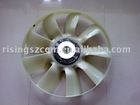 HOWO truck fan clutch supplier VG1246060030